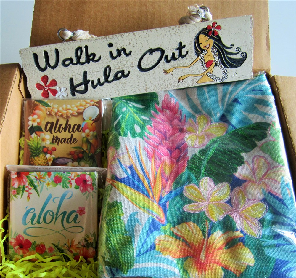 "island home (""lauren roth - island blossoms"")"