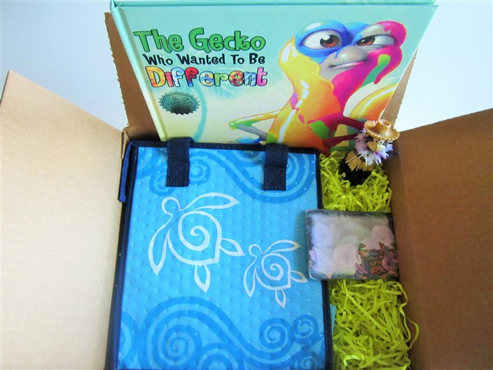 """keiki"" (kids) -  box 7"