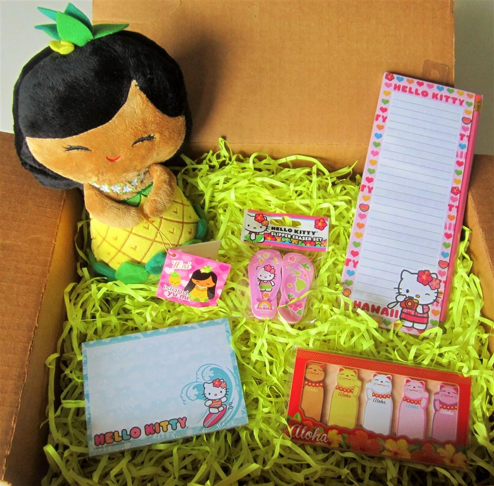 """keiki"" (kids) - box 14"