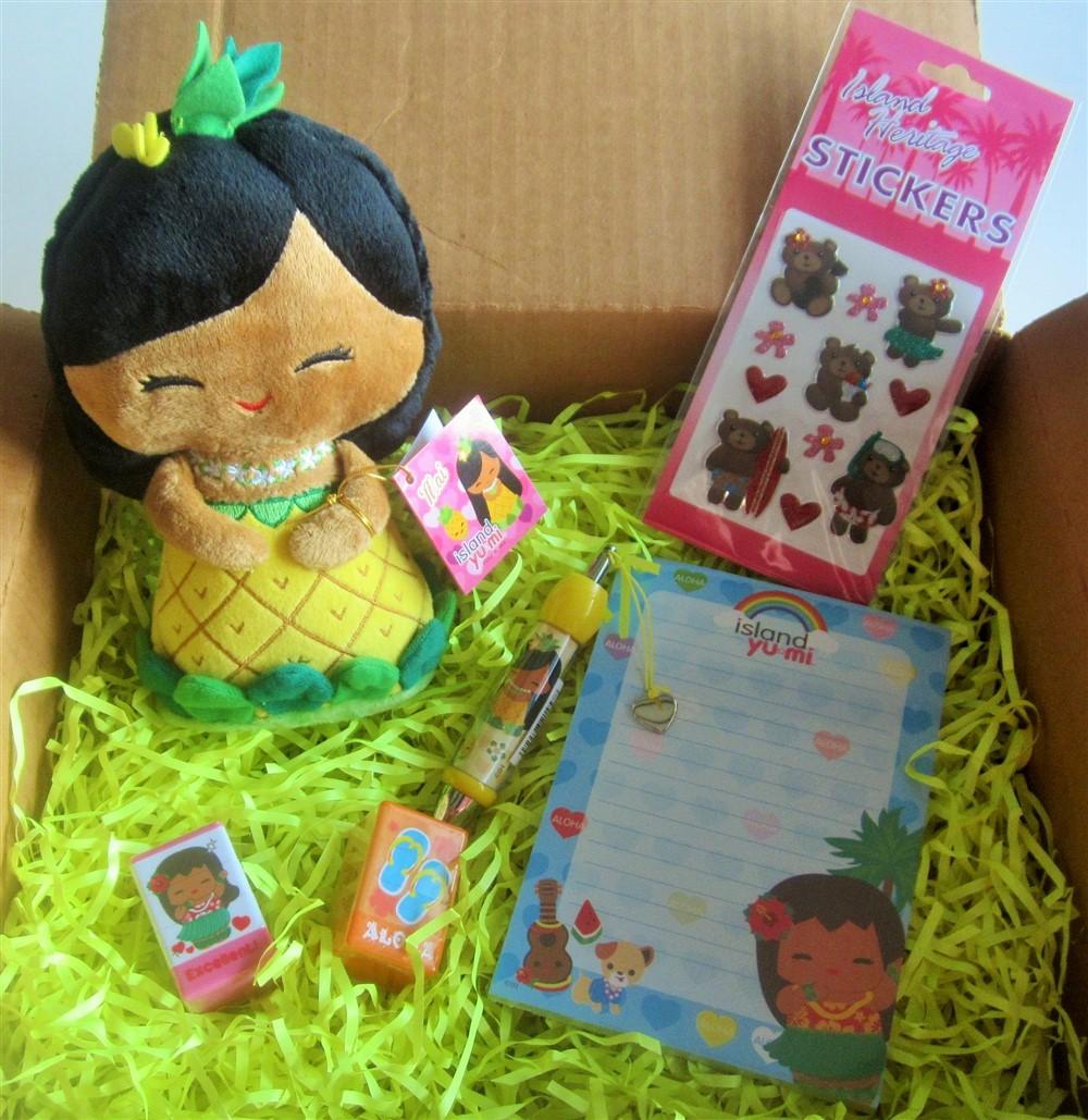 """keiki"" (kids) - box 10"