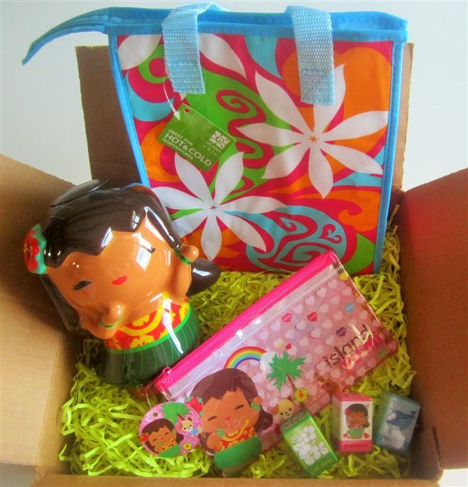 """keiki"" (kids) -  box 9"