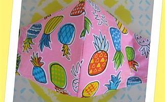 🍍 Pink - Fun Pineapples