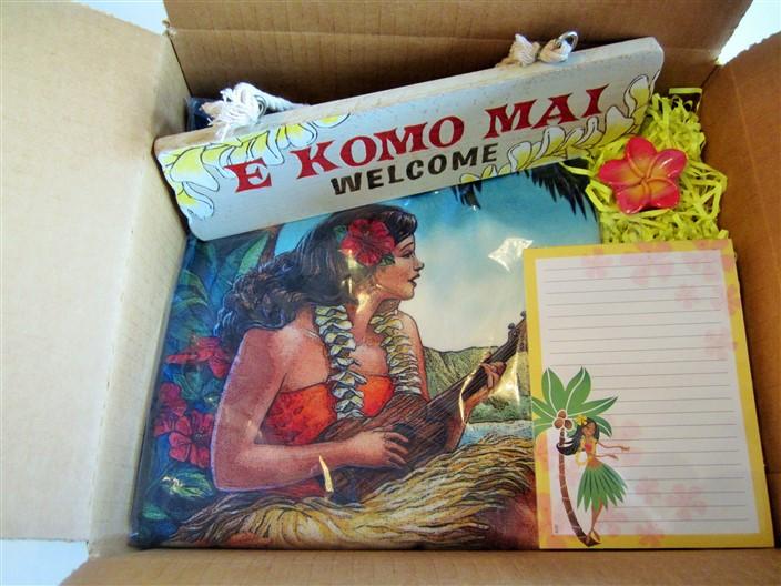 """island home - velvet (""""vintage hawaii"""")"""